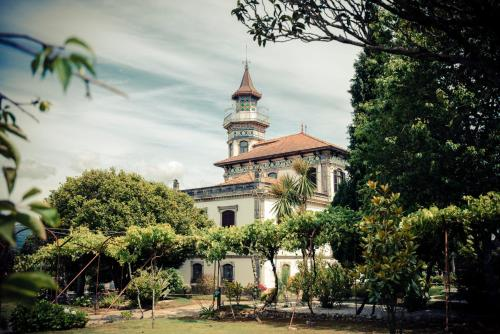 Palacete Villa Idalina, Caminha