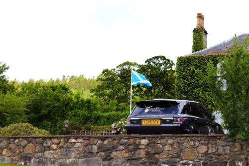 Blair Atholl, Pitlochry PH18 5TN, Scotland.