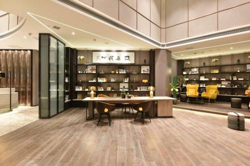 Atour Hotel Beiijng Guomao Jinsong