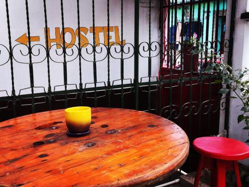 صور غرفة Hostel Café & Arte