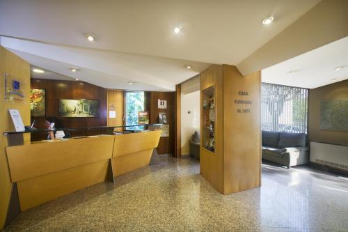 Hotel La Perla d´Olot*** 51