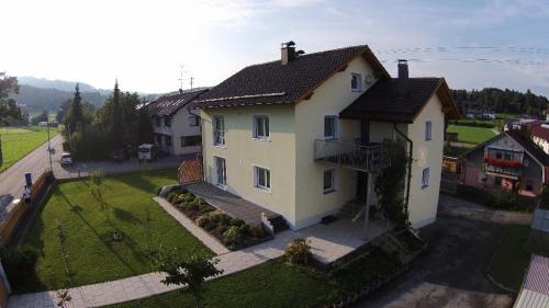 Fewo Mühlehner - Apartment - Bischofsmais