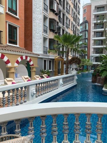Espana Resort and Condo, Pattaya