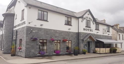 . Coach House Hotel Sligo