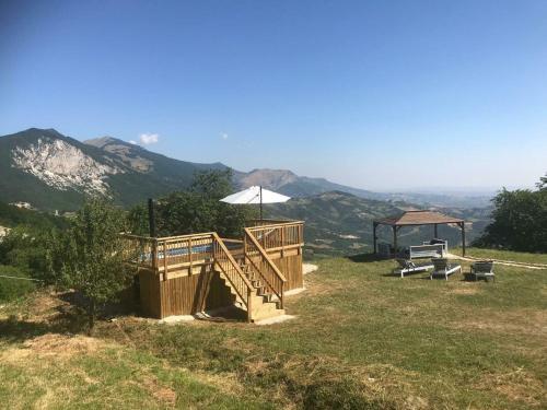 Peaceful Holiday Home in Corvara with Swimming Pool - Corvara