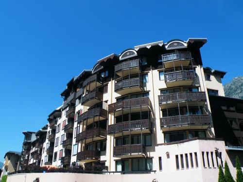 Simple Apartment in Chamonix France near Ski Lift Chamonix