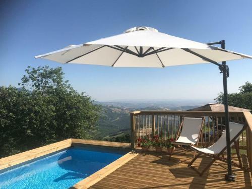 Peaceful Holiday Home in Corvara with Swimming Pool - Hotel - Corvara