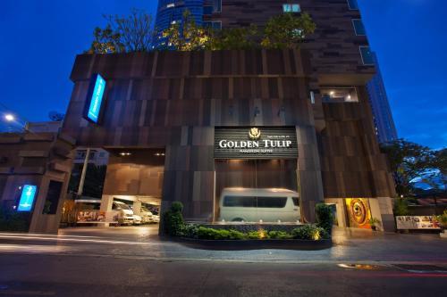 Golden Tulip Mandison Suites impression