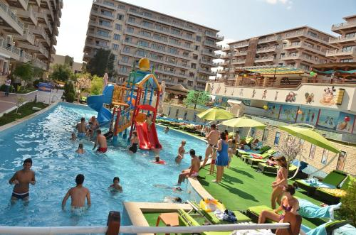 Phoenicia Holiday Resort
