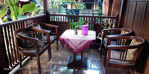 Flamboyan inn 2, Banyuwangi