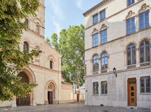 Hôtel de l'Abbaye - Hôtel - Lyon