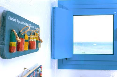 Habitación Doble con vistas al mar AVANTI Lifestyle Hotel - Only Adults 33