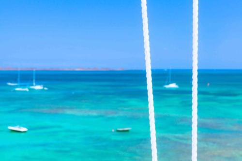 Habitación Doble con vistas al mar AVANTI Lifestyle Hotel - Only Adults 34