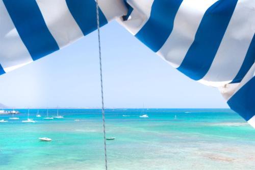 Habitación Doble con vistas al mar AVANTI Lifestyle Hotel - Only Adults 36