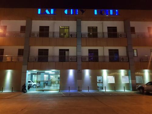 . Lae City Hotel