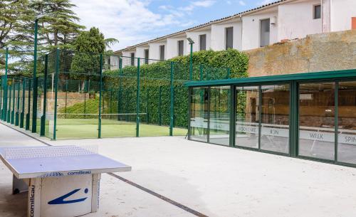 Avenida Joan Pericot i Garcia 55, 17210 Calella de Palafrugell, Girona, Spain.