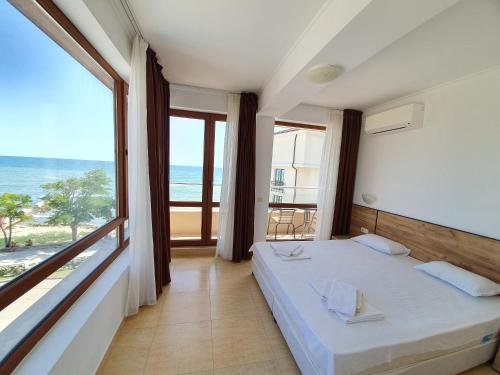 Princess Apartments euro style Black Sea Balchik