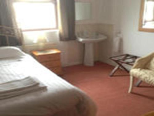 Beverley Inn & Hotel