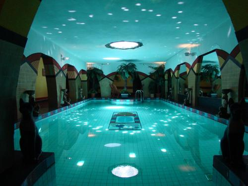 . Janus Boutique Hotel & Spa