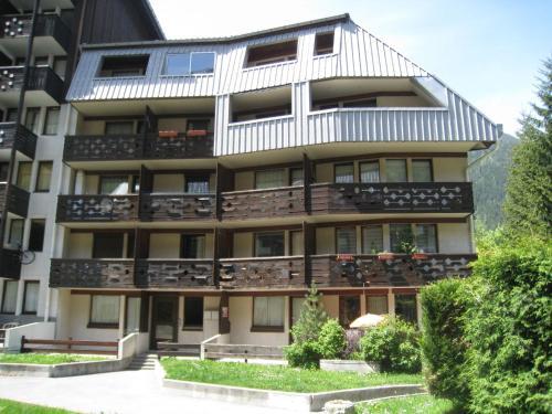 Comfortable Apartment in Chamonix France near Ski Area Chamonix