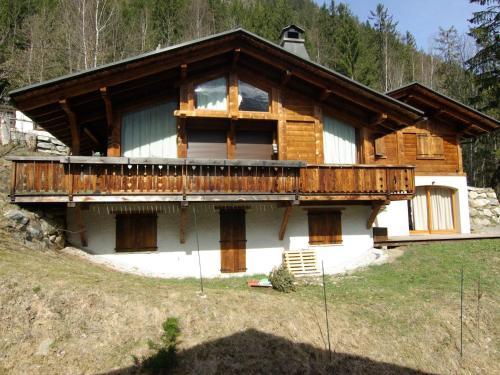 Splendid Apartment in Chamonix France near Ski Area Chamonix