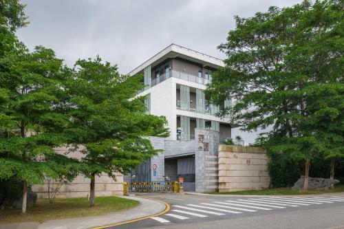 . Dongguan Songshan Lake Sheng Yuan Service Apartment