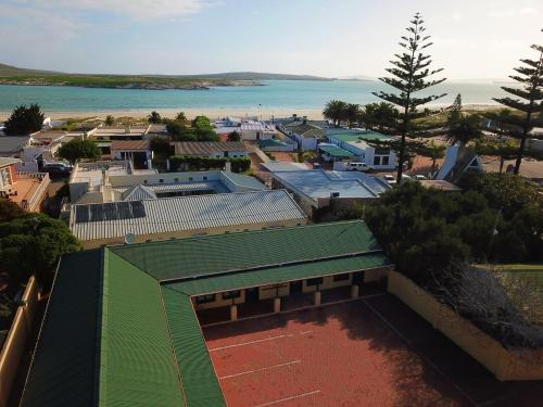 Aloha Langebaan Holiday Apartments