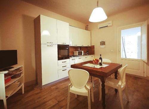 . Lanfranchi deluxe apartament