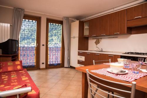 Casa Quater Pis - Apartment - Colere
