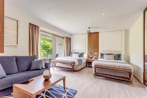 Royalton Antigua Resort and Spa - All Inclusive 部屋の写真