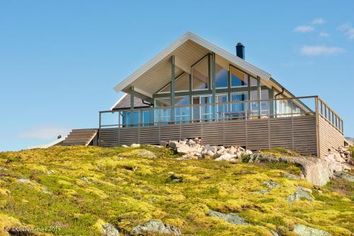 Vestfjord Service Villa - Hotel - Nes