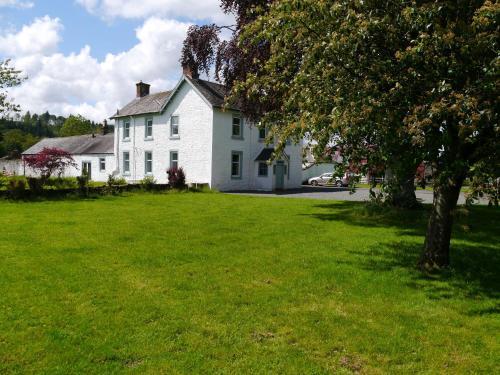 Broomlands Farmhouse