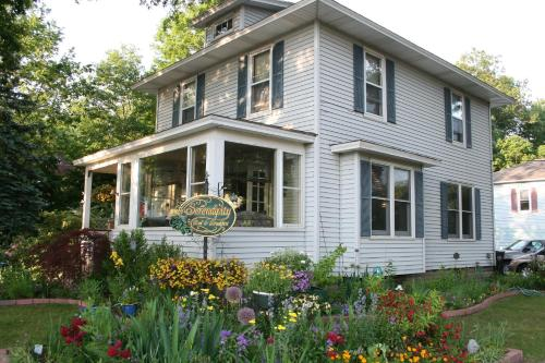 Serendipity Bed and Breakfast