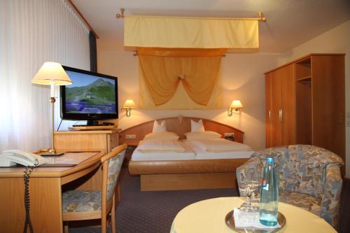 Hotel Anika Zimmerfotos