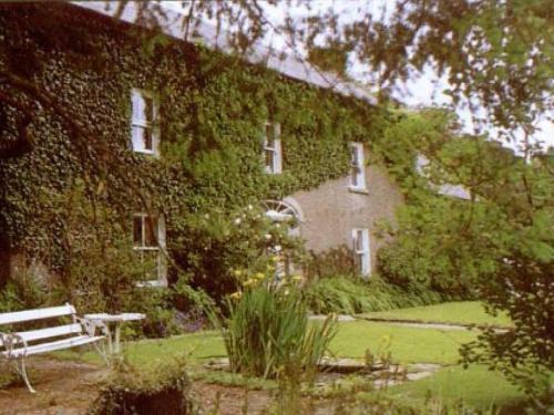 . Cullintra House