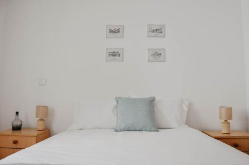 Apartamento central, moderno e luminoso - Self check in, Ferienwohnung in Coimbra bei Soutelo