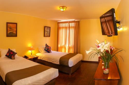 . DM Hoteles Ayacucho