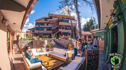 Hotel Wild Rover Cusco