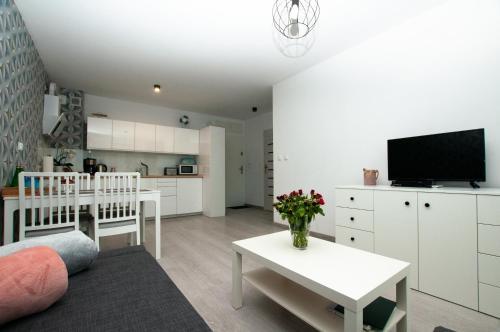 Apartament 28, Kolobrzeg
