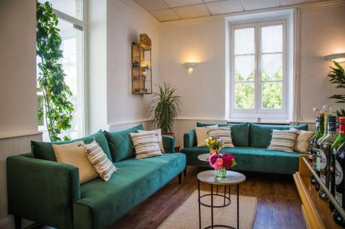 Accommodation in Cambo-les-Bains