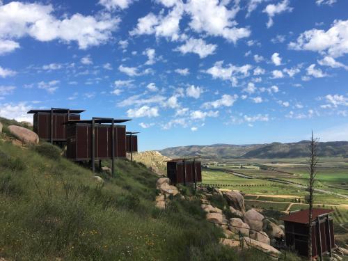 Encuentro Guadalupe, Valle de Guadalupe