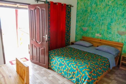 Hotel Robinson Plage, Golfe (incl Lomé)