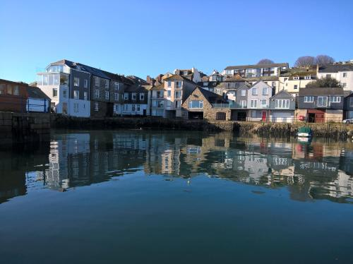 Zawn Haven, Falmouth, Cornwall