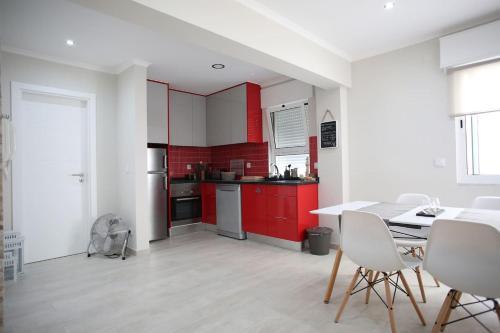 Apartamento Sesimbra - Casa Atlântico, Ferienwohnung in Sesimbra bei Azoia