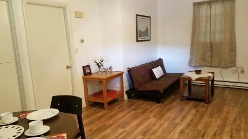 Two bedroom apartment at Becket - Hotel