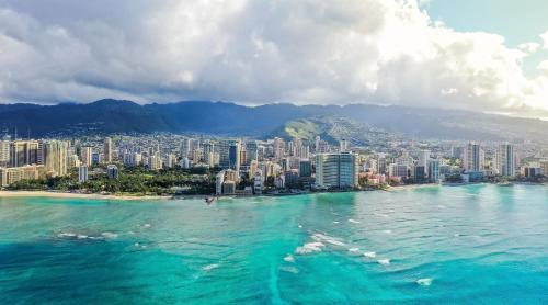 Embassy Suites by Hilton Waikiki Beach Walk - Honolulu, HI HI 96815