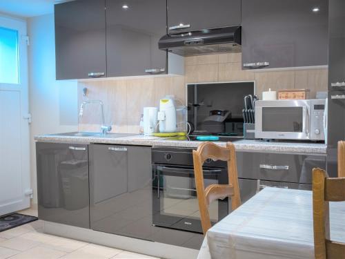 myHome Basel - Apartment - Saint-Louis