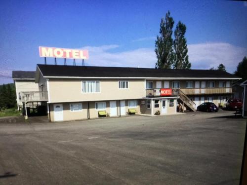 . Fort Road Motel
