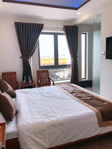 Thiên Vân Hotel