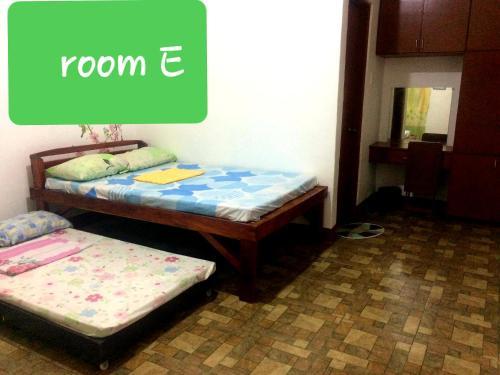 PearlCasa Residence PATAR, Bolinao